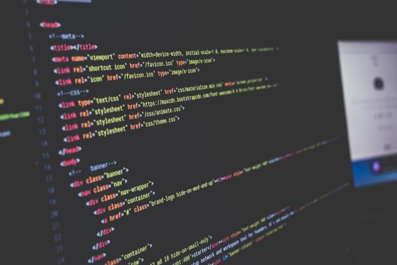 html error