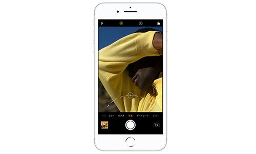 iPhone カメラ 写真