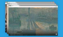 Chrome拡張機能 Google Arts & Culture
